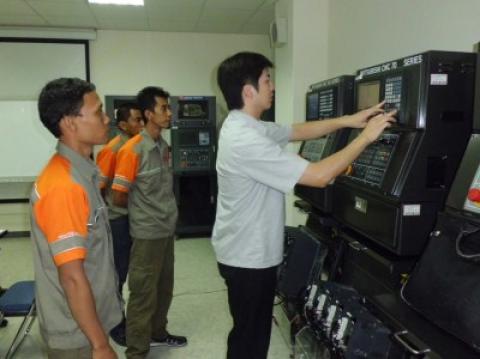 PT Omega Taiyo Teknologi Gallery 13