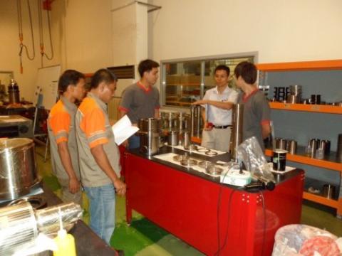 PT Omega Taiyo Teknologi Gallery 17